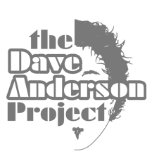 The Dave Anderson Project Logo