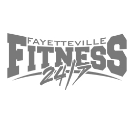 Fayettevill Fitness Logo